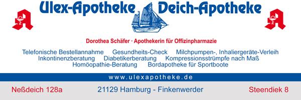 Ulex Apotheke