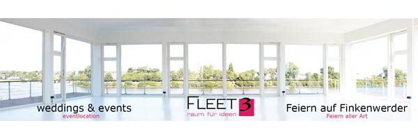 Fleet 3 - Raum für Ideen