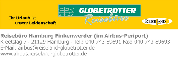 Globetrotter Reisebüro